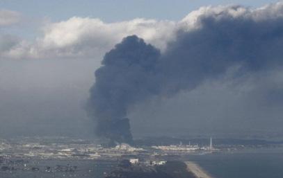 Tepco admite que el reactor 3 de Fukushima podría estar fundiéndose | ECOMEDIA INFOs & DOCs- | Scoop.it