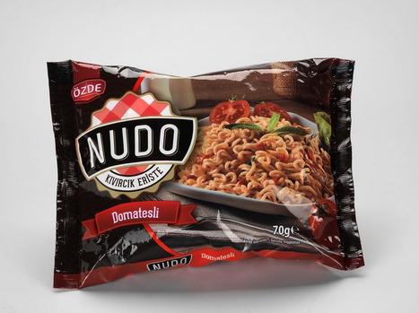 Nudo, un aliment naturel et sain | Nudo | Scoop.it