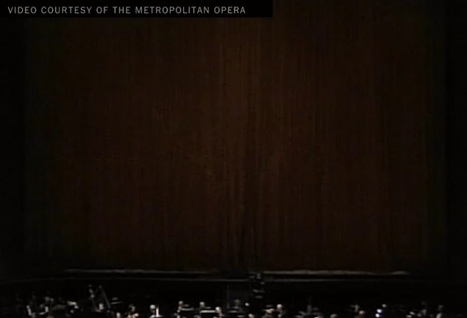 Video: James Levine's 'Figaro' Across Decades | Opera singers and classical music musicians | Scoop.it