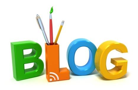 Los mejores 46 blogs de diseño web | Herramient... | El Blog de Pato Giacomino | Scoop.it