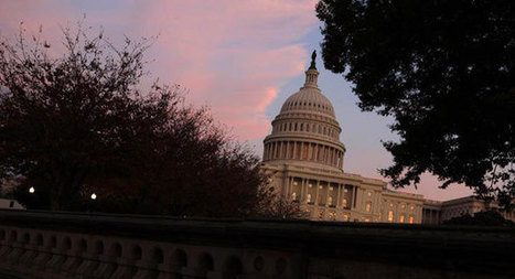 Poll: Who's to blame for a shutdown? | anonymous activist | Scoop.it