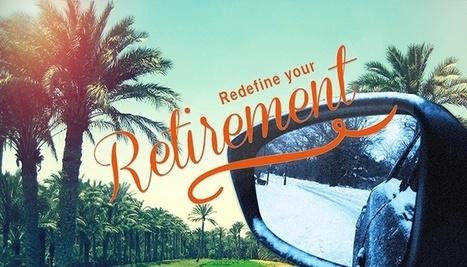 Redefining Retirement, Redux | Holistic Financial Planning | Scoop.it