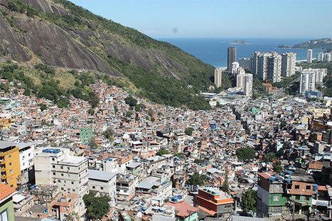 Les contradictions de l'urbanisation globale du monde | Géographie : les dernières nouvelles de la toile. | Scoop.it