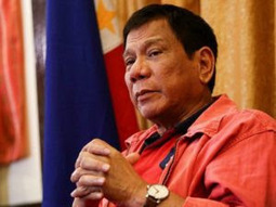 Mandatario filipino rompe con EEUU y planea formar alianzas con Rusia y China | La R-Evolución de ARMAK | Scoop.it