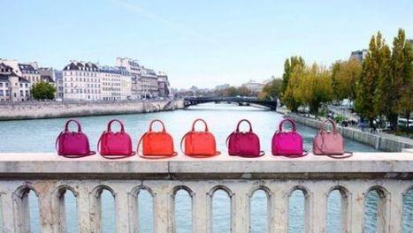 Borse Louis Vuitton: prezzi e modelli più cool dell'estate 2013 | Borse Louis Vuitton Outlet Italia | Scoop.it