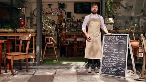 Are Farm-To-Table Restaurants Lying To You?   Nutrition Today   Scoop.it