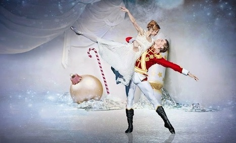 The Check-in-london.com Blog: Best Christmas Shows in London   London   Scoop.it