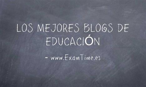 Los Mejores Blogs Educativos a Seguir de Cerca en 2014 | Recull diari | Scoop.it