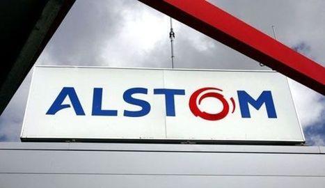 Alstom : réunion en cours du conseil d'administration du groupe | Economie | Scoop.it
