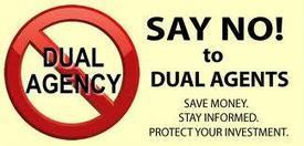 No Dual Agency in HUD Short Sales Policy Reversed   What is an Exclusive Buyer's Agent?   Scoop.it