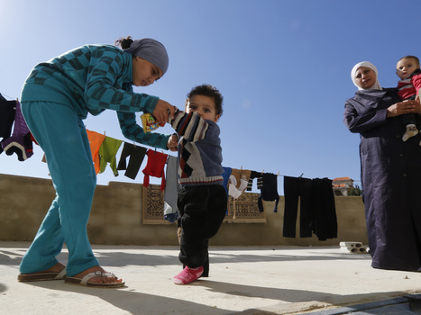 Polio In The Middle East And Africa Could Threaten Europe | Assignment 3 | Scoop.it