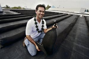Apprentice Winner Bill Rancic introduces rooftop farming & FarmRoof®   Sustainable Urban Agriculture   Scoop.it