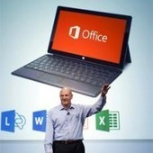 FREE OFFICE ON MS 'SMALL' WINDOWS TABLETS | MOBILES 2 PAPERTABS eDIGEST | Scoop.it