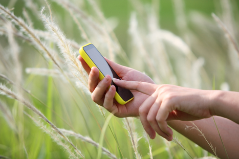 ICT seen as key to rural development, small-scale farming - EurActiv | ICT4D Denmark | Scoop.it