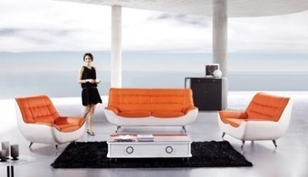 Modern vs. Contemporary Furniture: Same Difference? | Thunderbolt Cable | Scoop.it
