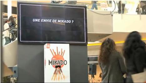 Mikado: Prueba de resistencia | Creative Criminals | Marketing Inside | Scoop.it