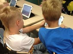Finnish school abandons books for tablets | #finnedchat | Scoop.it