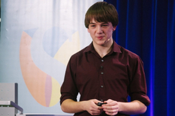 Interview: 16-Year-Old Jack Andraka Invents Cheap, Accurate Cancer Test | Longevity science | Scoop.it