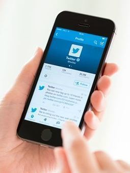 Twitter Redefines How People Grieve  | Health Care Social Media And Digital Health | Scoop.it