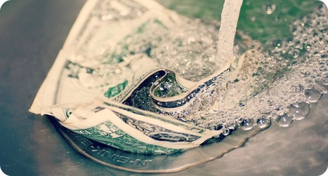 7 Insane Ways You're Wasting Money | Thrifty Living | Scoop.it
