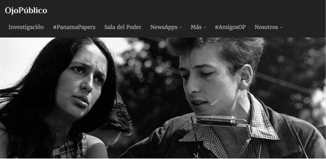 Victor Vich: Un NOBEL para Bob | MAZAMORRA en morada | Scoop.it