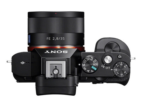 Sony announces the Full Frame Mirrorless A7 and A7R Cameras   wolfcrow   Digital filmaking   Scoop.it