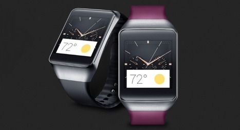 Fatal Flaw of Smartwatches | Wearable Tech and the Internet of Things (Iot) | Scoop.it