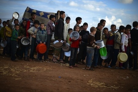 U.S. Will Now Let in Thousands of Syrian Refugees | Refugees | Scoop.it