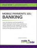 Mobile Payments 101: Banking   MobilePaymentsToday.com   mobile banking and financial services   Scoop.it
