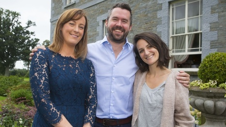 Food tourists reveal the top five reasons for visiting Ireland | Hospitality Sales & Marketing Strategies & Techniques | Scoop.it