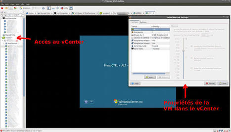 VMware Workstation 8.0 - IT Wars | vmware | Scoop.it
