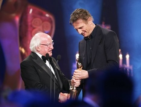All the winners from the 2016 IFTAs-The big winner of the night was Room | Tyrants Fear Poets | Scoop.it