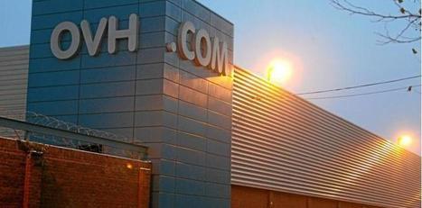 La success-story d'OVH, cet hébergeur français qui réalise une levée de fonds record | Mission Calais - SNCF Développement - le Cal'express - | Scoop.it