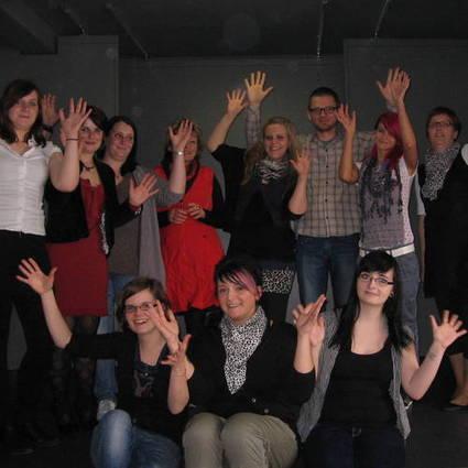 Leserbrief: Zukünftige Heilerziehungspfleger lernen Gebärdensprache - Thüringer Allgemeine | Gebärdensprachen | Scoop.it
