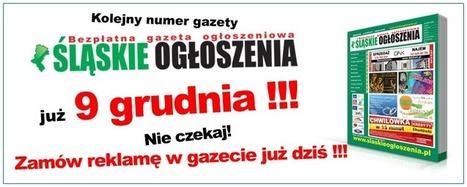 Darmowe ogłoszenia z województwa śląskiego   Test Pracy w Scoopie   Scoop.it
