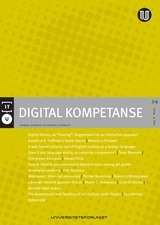 A web-based national test of English reading as a foreign language: Does it test language ability, or computer competence? - A web-based measure of English reading and ICT competence - Digital komp... | Web-based English language teaching and assessment | Scoop.it