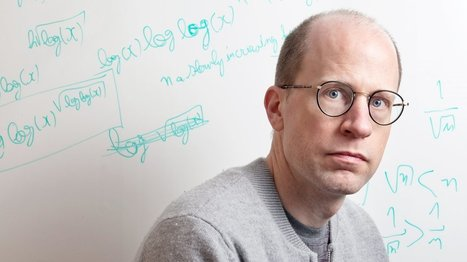 Künstliche Intelligenz (KI): Dieser Mann denkt über den Untergang der Menschheit nach | denkpionier | MAGAZIN | Scoop.it