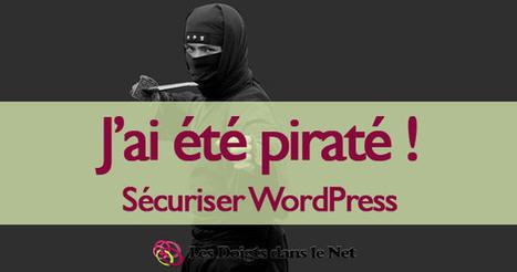 Comment j'ai surmonté mon premier piratage | Wordpress hospital | Scoop.it