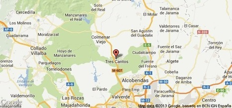 ÁLVARO GARCÍA DE MINGO | Certificado de Eficiencia Energética | Certificados Energéticos | Scoop.it