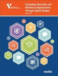 Expanding Education and Workforce Opportunities Through Digital Badges | Aqua-tnet | Scoop.it