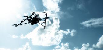2015/03/02> BE Japon718> Vol inaugural du premier drone japonais qui sera produit en masse   Drone   Scoop.it