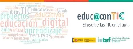 EducaconTIC + octubre = Robótica y programación | Nuevas tecnologías aplicadas a la educación | Educa con TIC | APRENDIZAJE | Scoop.it