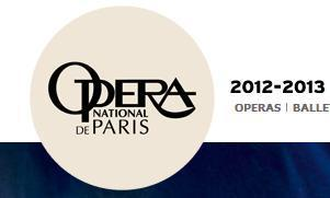 Opéra Bastille -du Rhin - Philippe JORDAN - Thomas Johannes MAYER - Orchestre de l`Opéra national de Paris | France Festivals | Scoop.it