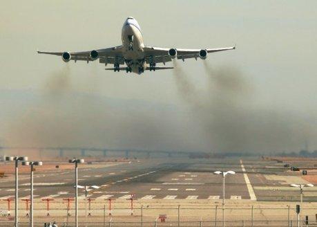 Les compagnies aériennes refusent de freiner le réchauffement climatique | Développement durable et efficacité énergétique | Scoop.it