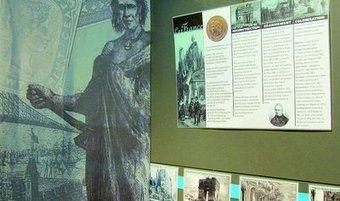 Arrêt sur image aux Archives : le département de l'Aube en 1872 | L'Est Eclair | Nos Racines | Scoop.it
