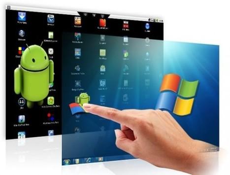 Utilisez BlueStacks un émulateur Android sous windows | | Moodle and Web 2.0 | Scoop.it