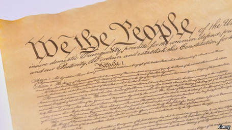 RDFRS: Faith in Constitutions: In God Some Trust | Religion and Politics | Scoop.it