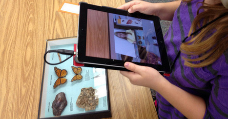 5 Engaging Educational Apps To Spark Students' Interest in STEM | Edtech PK-12 | Scoop.it