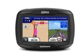 Garmin equips motorcycle GPS with tire pressure sensors - Hindustan Times | GPS | Scoop.it