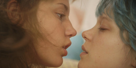 IFC Center Will Let Teens See NC-17 Rated 'Blue Is The Warmest Color' - Huffington Post | interlinc | Scoop.it
